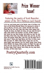 Poetry Quarterly Spring 2016