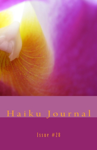 Haiku Journal Issue #28 - Click Image to Close