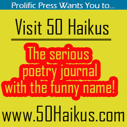 The Serious Poetry Journal with the Funny Name