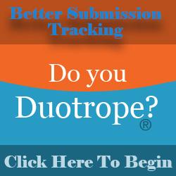 Do You Duotrope?
